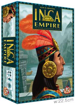 インカ帝国:箱