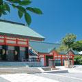 小樽住吉神社