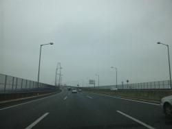 熊野街道をドライブ