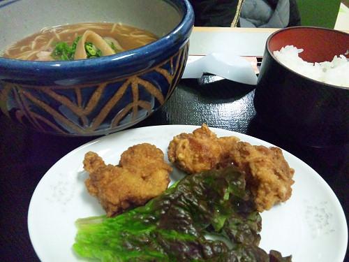 西日本のサービスエリアで食べた物いろいろ