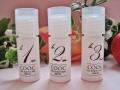エイジングケア、保湿、美白に 3種類の導入美容液が試せるセット!価格が安いです!