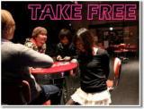 TAKE FREE