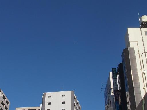 20131222・俺ら東京さ行ぐだ・空06(新小岩)