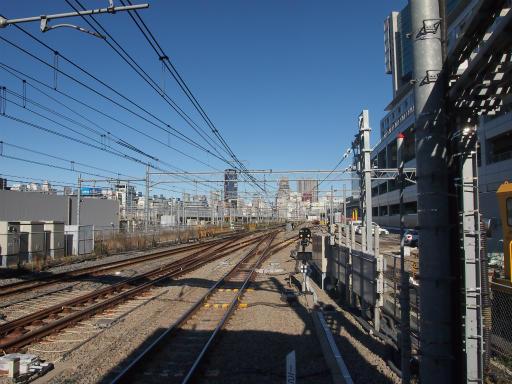 20131222・俺ら東京さ行ぐだ・空03(品川)