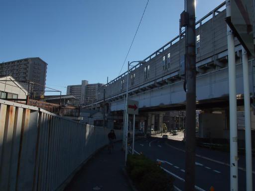 20131222・俺ら東京さ行ぐだ・空02(北赤羽)