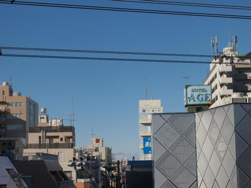 20131222・俺ら東京さ行ぐだ・空10(小岩)