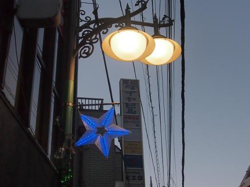20131222・俺ら東京さ行ぐだ・空18(西荻窪)