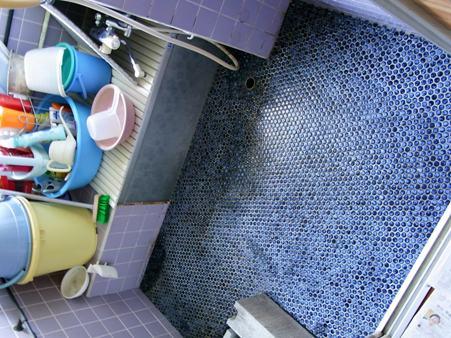 U邸浴室改修