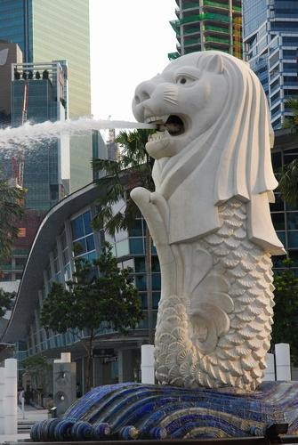 シンガポールへ小旅行!