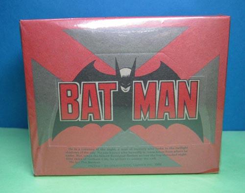 バットマン徳用マッチ-1