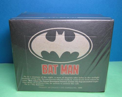 バットマン徳用マッチ-3