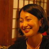 鶴田真由さんの唇きれい