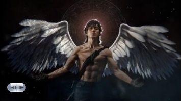 守護天使マイケルa