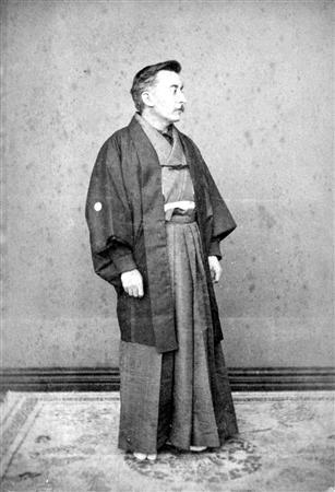 ラフカディオ・ハーン(小泉八雲)